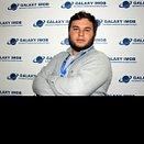 Bogdan Sandu Agent imobiliar din agenţia GALAXY IMOB