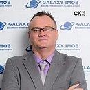 Narcis Cazacu Agent imobiliar din agenţia GALAXY IMOB
