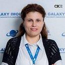 Niculae Alina Agent imobiliar din agenţia GALAXY IMOB