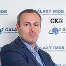 Georgian Draghia Agent imobiliar din agenţia GALAXY IMOB
