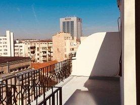 Apartament de închiriat 5 camere, în Bucuresti, zona P-ta Rosetti