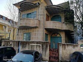 Casa de vânzare 9 camere, în Bucuresti, zona Ferdinand