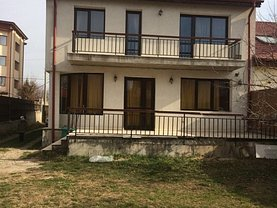 Casa de închiriat 5 camere, în Bucuresti, zona Lujerului