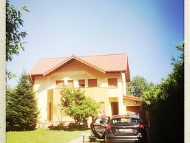 Casa de închiriat 4 camere, în Ciofliceni