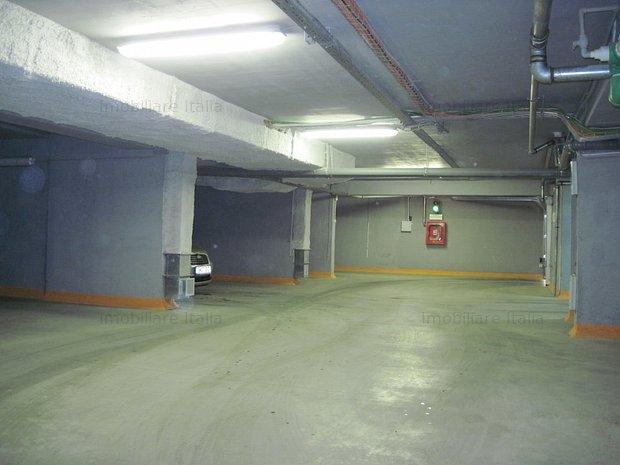 Parcare subterana sistem Klaus - imaginea 1