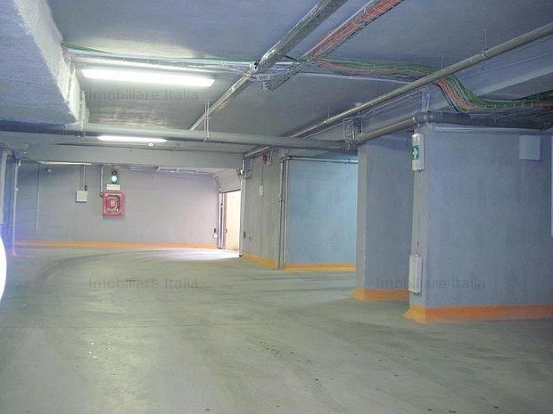 Parcare subterana sistem Klaus - imaginea 2