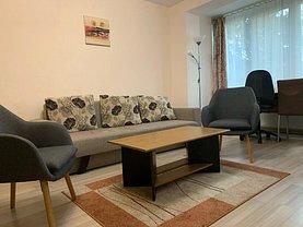 Apartament de închiriat 2 camere, în Timisoara, zona Take Ionescu
