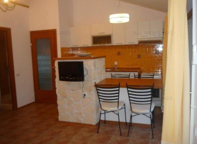 Faleza Nord, Apartament in Vila de inchiriat - imaginea 1