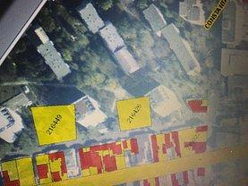Teren constructii de vânzare, în Constanţa, zona Tomis I