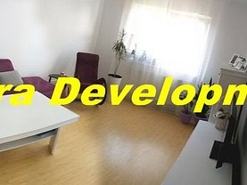 Apartament de vânzare 3 camere, în Constanţa, zona Inel II
