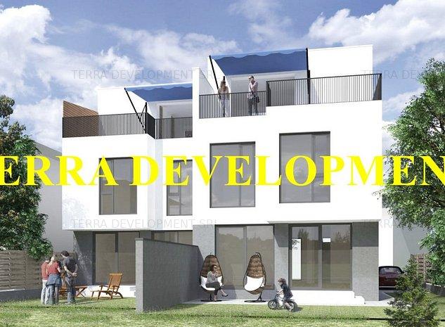 Vila District - Ovidiu Sud ! - imaginea 1