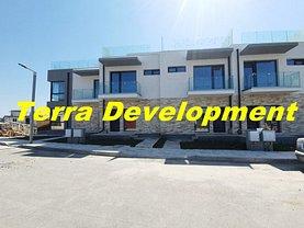 Casa de vânzare 3 camere, în Ovidiu, zona Sud-Est