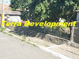 Teren constructii de vânzare, în Ovidiu, zona Central