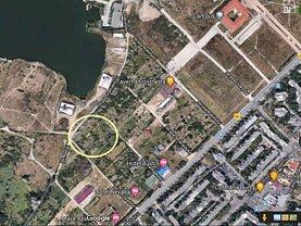 Teren constructii de vânzare, în Constanta, zona Universitate