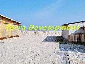 Teren constructii de vânzare, în Mamaia