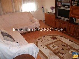 Apartament de vânzare 3 camere în Braila, Buzaului