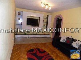 Apartament de vânzare 3 camere, în Braila, zona Obor