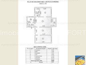 Apartament de vânzare 4 camere, în Braila, zona Hipodrom