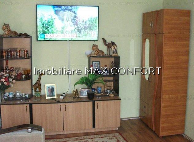 Vanzare 2 camere-Imobiliare MAXICONFORT - imaginea 1