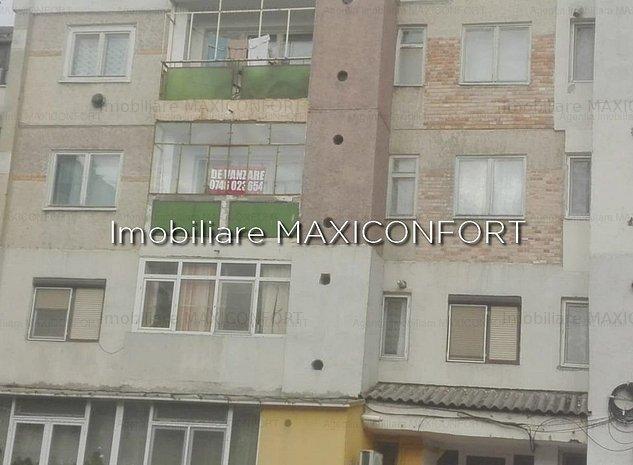 Vanzare 3 camere-Imobiliare MAXICONFORT - imaginea 1