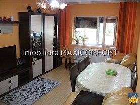 Apartament de vânzare 3 camere, în Brăila, zona Vidin-Progresul