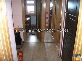 Apartament de vânzare 4 camere în Braila, Radu Negru