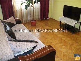 Apartament de vânzare 3 camere, în Brăila, zona Central