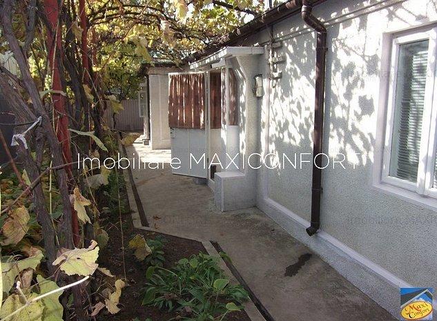 Vanzare casa-Imobiliare MAXICONFORT - imaginea 1
