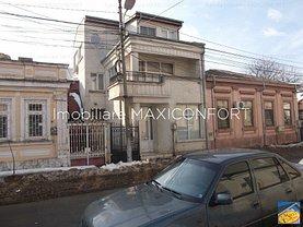 Casa de închiriat 7 camere, în Braila, zona Central