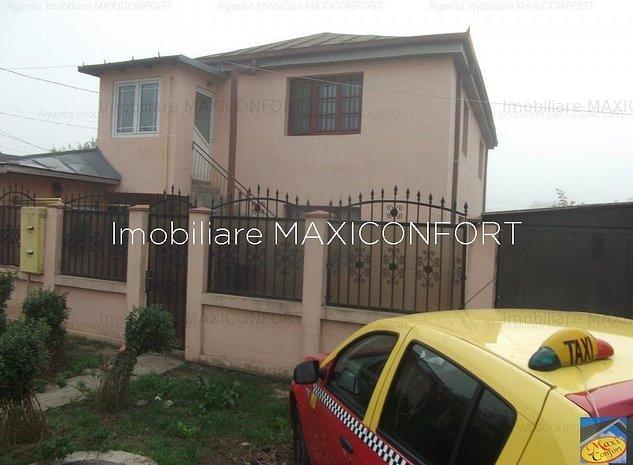 Vanzare P+1-Imobiliare MAXICONFORT - imaginea 1