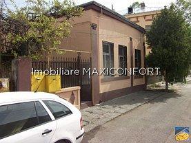 Casa de închiriat 2 camere, în Brăila, zona Central