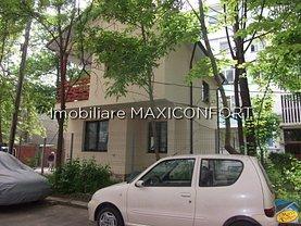 Casa de închiriat 3 camere, în Brăila, zona Central