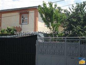 Casa de vânzare 6 camere, în Brăila, zona Buzaului