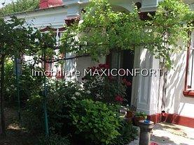 Casa de vânzare 3 camere, în Braila, zona Dorobanti