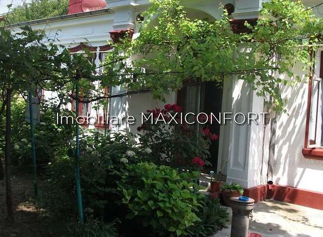 Vanzare casa-Imobiliaare MAXICONFORT - imaginea 1