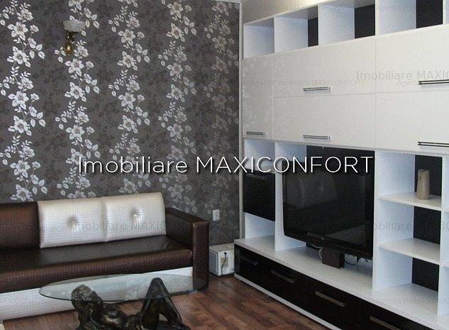 Inchiriere casa-Imobiliare MAXICONFORT - imaginea 1