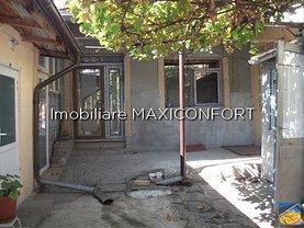 Casa de vânzare 3 camere, în Brăila, zona Central