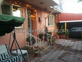 Casa de vânzare 4 camere, în Brăila, zona Central