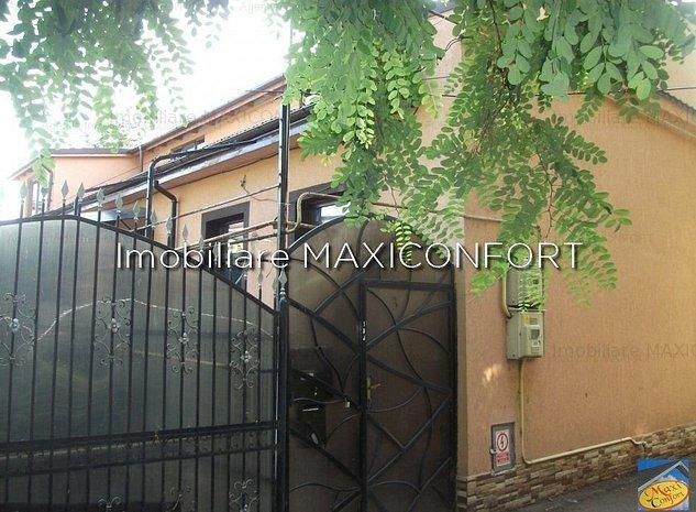 Vanzare casa P+M-Imobiliare MAXICONFORT - imaginea 1