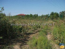 Teren constructii de vânzare, în Brăila, zona Chercea