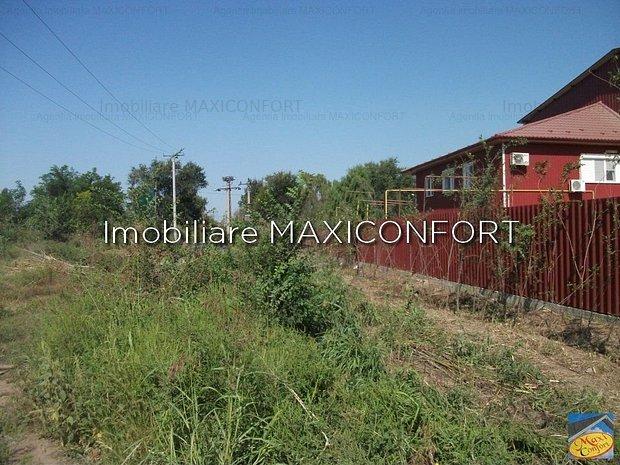 Vanzare teren-Imobiliare MAXICONFORT - imaginea 2