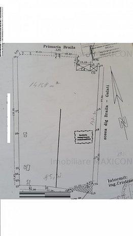 Vanzare tern-Imobiliare MAXICONFORT - imaginea 1