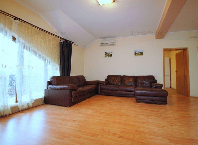 Apartament 3 camere si loc de parcare, bloc nou, zona Centrala - imaginea 1