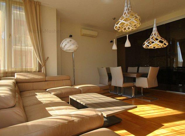 Apartament cu 3 camere de inchiriat in zona Centrala - Take Ionescu - imaginea 1