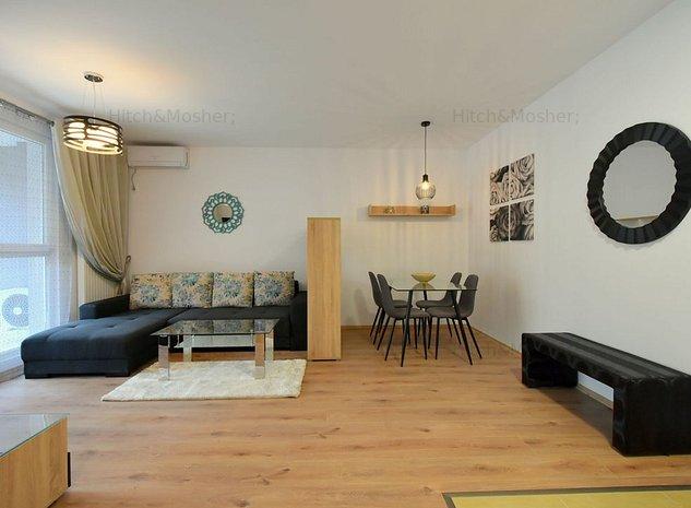 Apartament 2 camere - de inchiriat - ADORA FOREST - imaginea 1