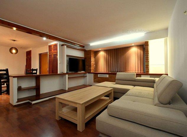Apartament cu 4 camere de inchiriat - Iulius Mall - imaginea 1