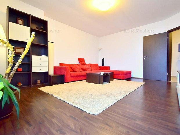 Apartament 2 camere - de inchiriat - zona Aradului - imaginea 1