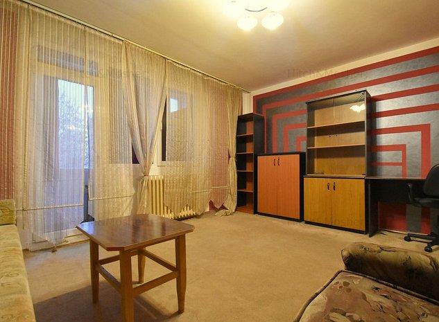 Apartament cu 1 camere de inchiriat in zona Central - imaginea 1