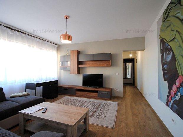 Apartament cu 2 camere, nou, de vanzare in zona Iulius Mall - imaginea 1