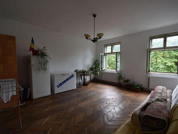 De vanzare apartament cu 2 camere, vedere pe 2 parti -Balcescu - imaginea 1